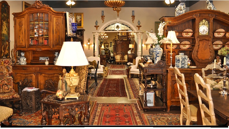 Beautiful Antique Store for Sale in Pinellas!