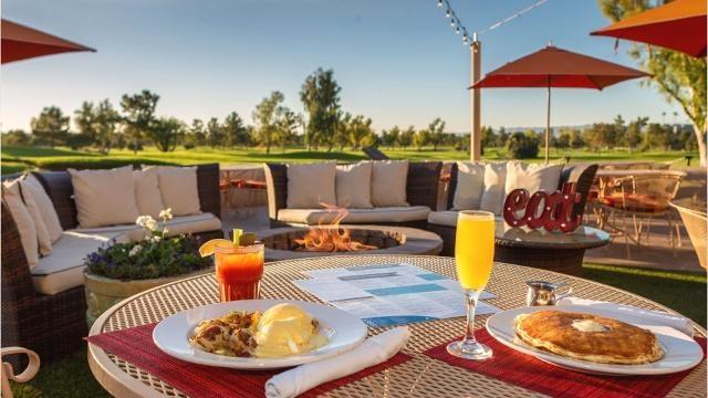 Successful Golf Retailer, Practice Range and Restaurant