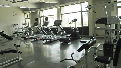 Turnkey New Fitness Studio