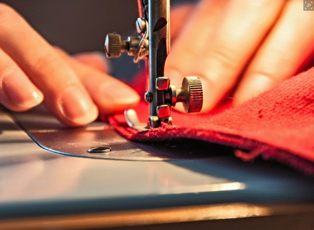 Great Clothing Alterations Business Low Running Costs