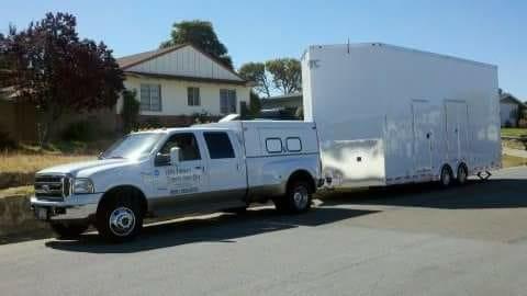 Single Bay Auto Shop - Fully Mobile