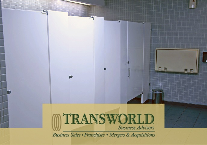 Sales & Installation of Bathroom Stalls & Accessories