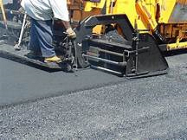 Paving-Coating-Sealing Business