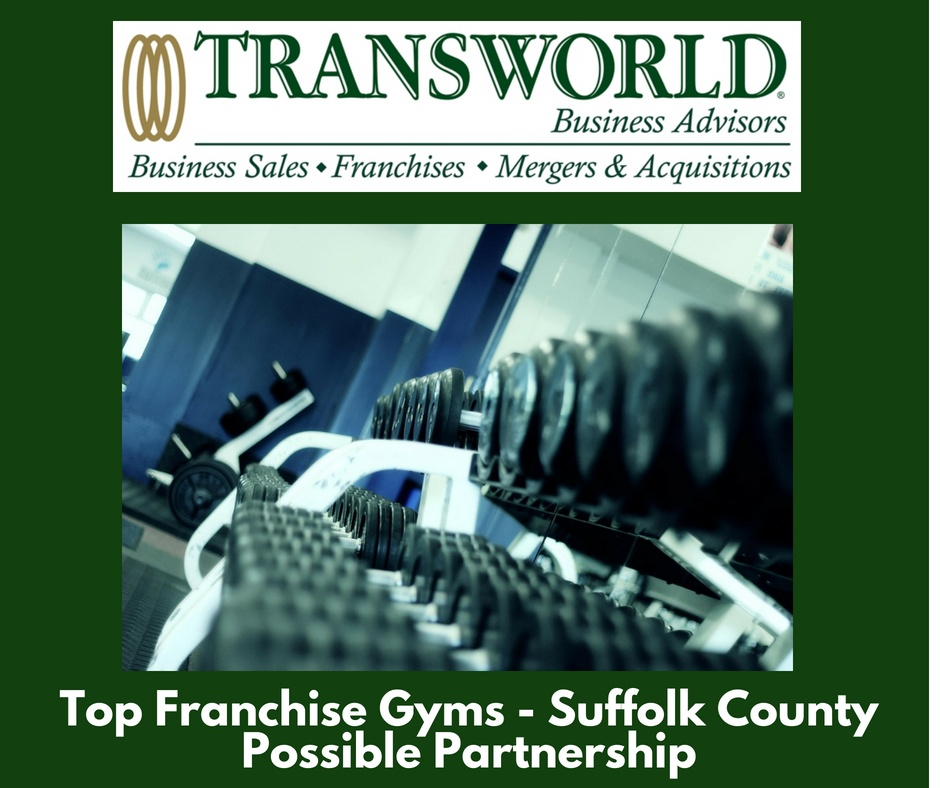 Top Gym Franchise – Suffolk County – Possible Partnership