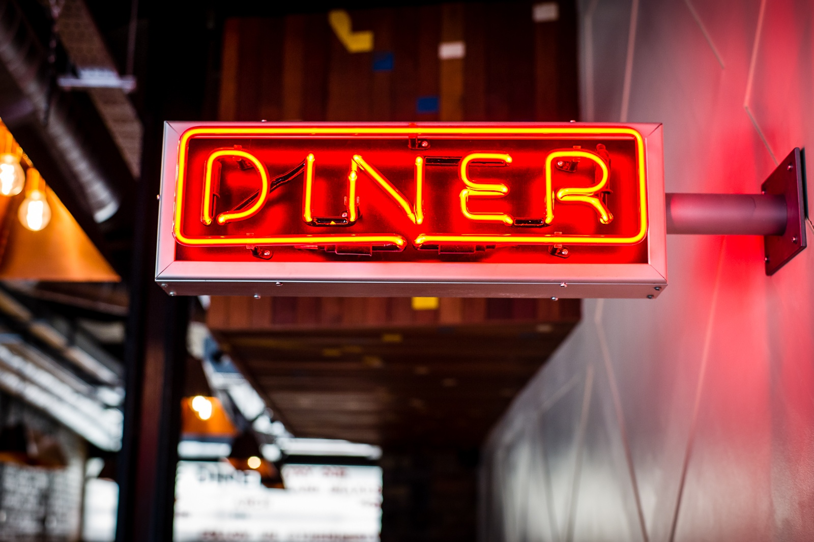 Main Line Diner - Seller Financing