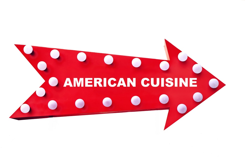 Busy and Established American Cuisine