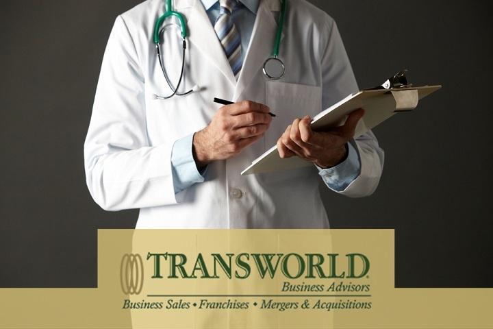 Medical Office for Sale - Asset Sale