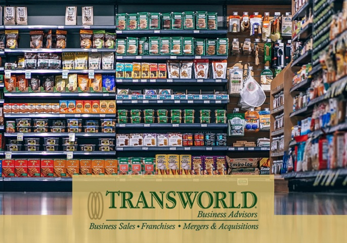 Organic Specialty Food Brand with Grocery Chain Distribution
