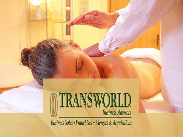 Beautiful Absentee Owned Massage Center