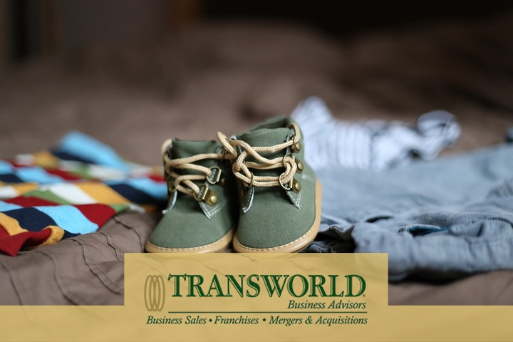 Eco-friendly children's clothing brand