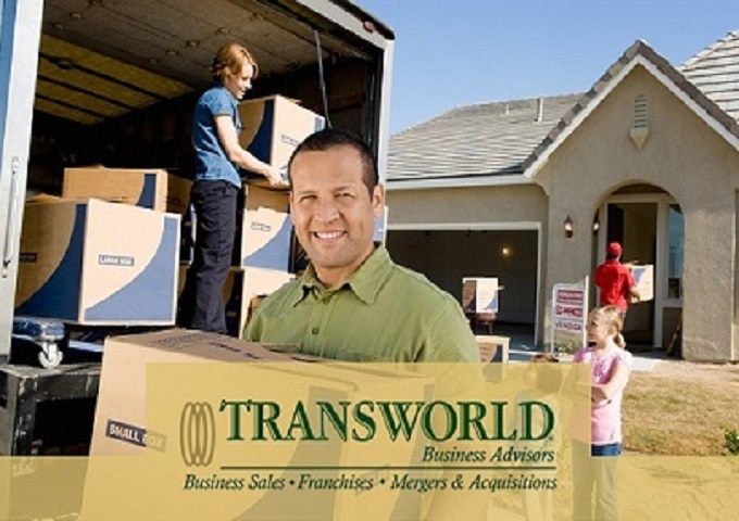 Profitable Established Moving & Storage Company