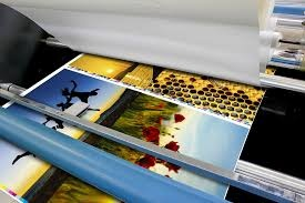 Commercial Profitable Printing and Graphics Company