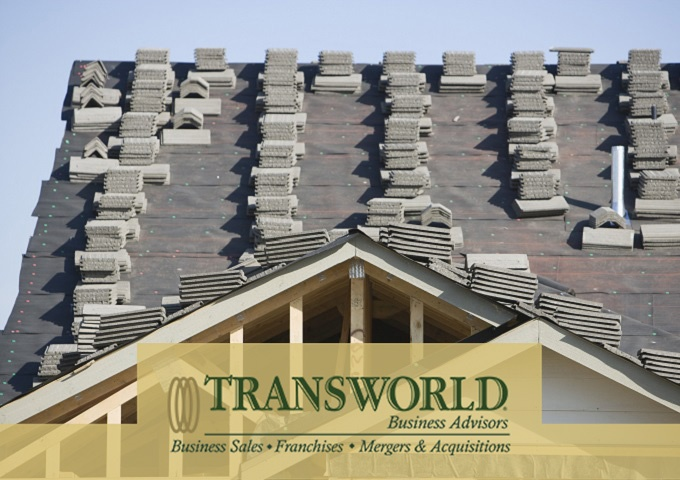 Successful 40+ Year Old Roofing Contractor