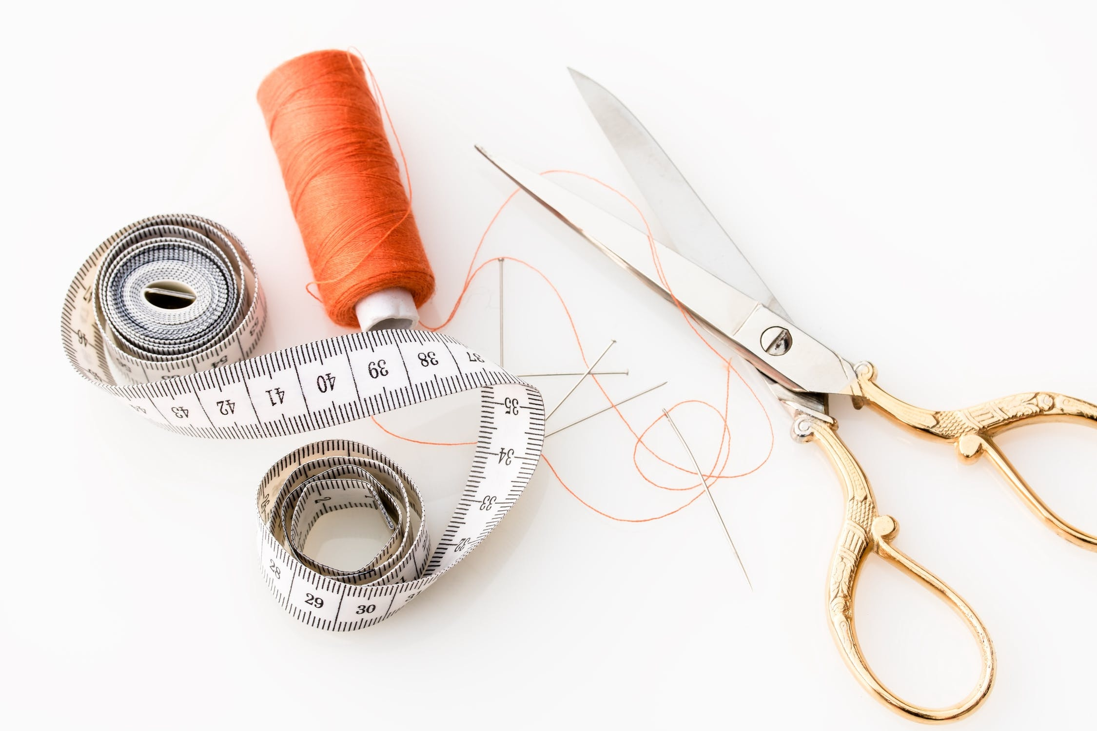 Well Established Sewing and Alterations Business in Upscale OC