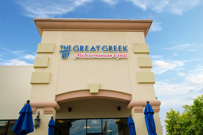 Casual-Fresh Restaurant Franchise Opportunity in UT County