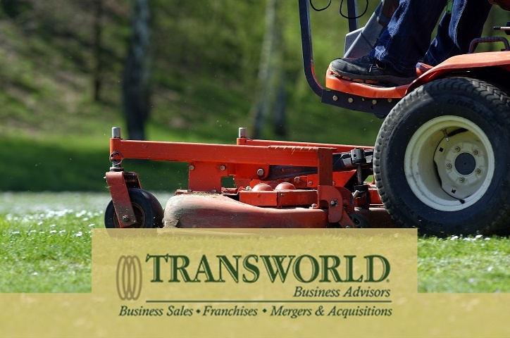 Landscape Maintenance Business Boca to Boynton est 23 Years