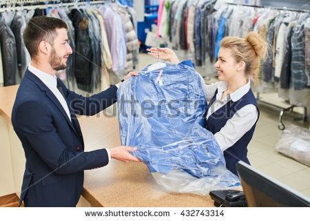 Well Established Dry Cleaning & Alteration Business 4 Sale