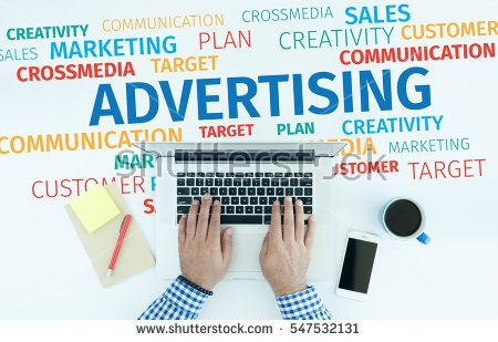 Well Established Advertising Group For Sale