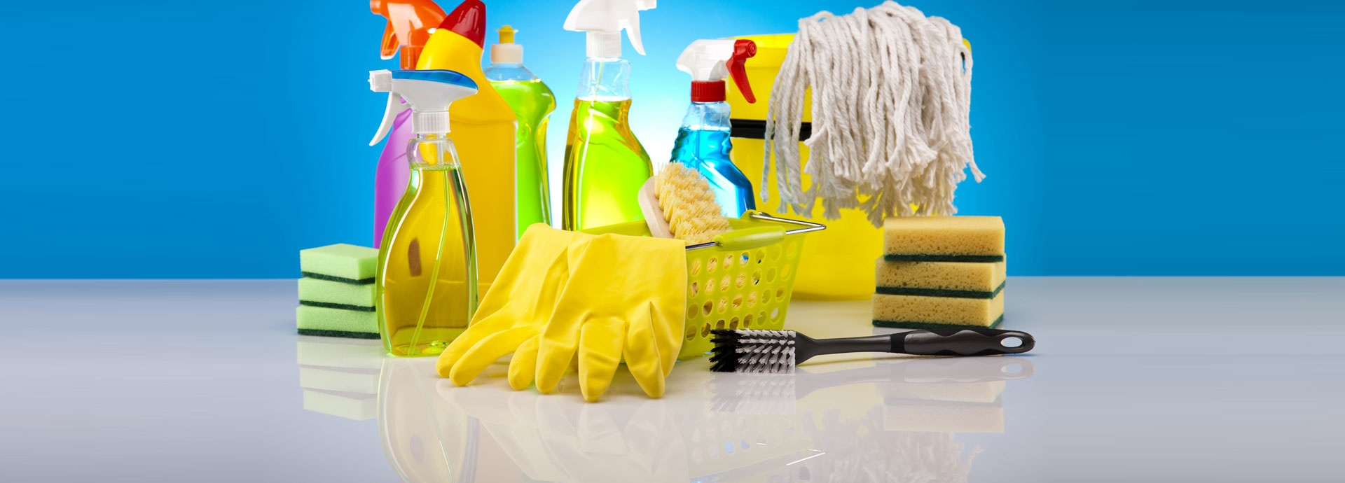 Northwest DFW Cleaning Company