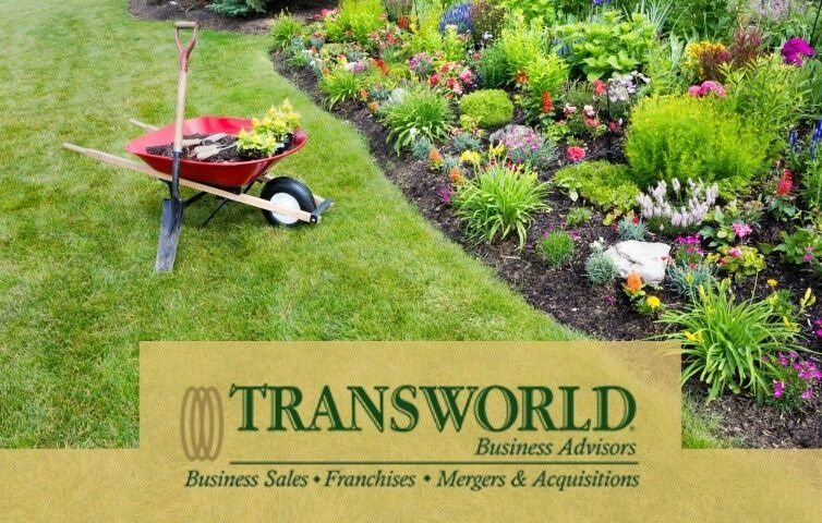 Orlando Landscaping Company with 100 Stops