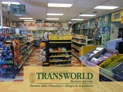 817150-CW Clean Neighborhood C Store in Prince George County, VA.