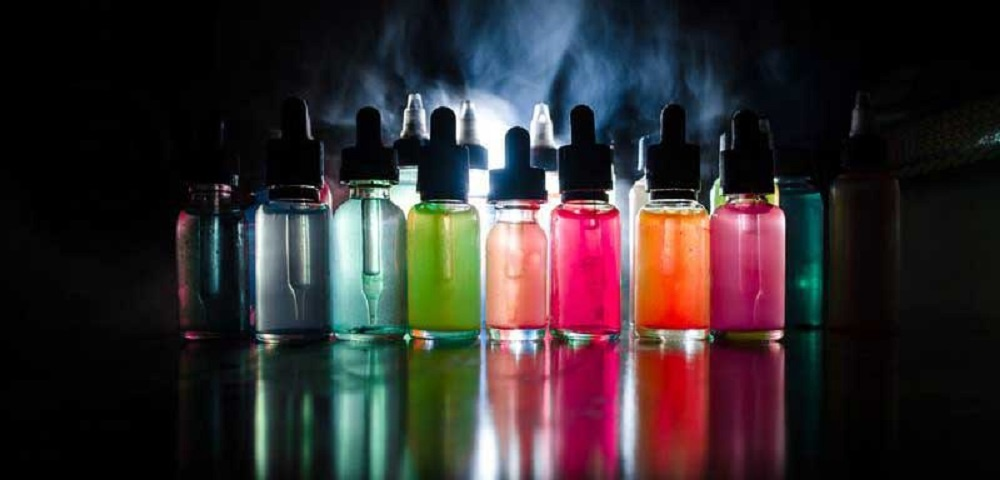 Fast Growing Industry - Vape Shop With 100k Variations!