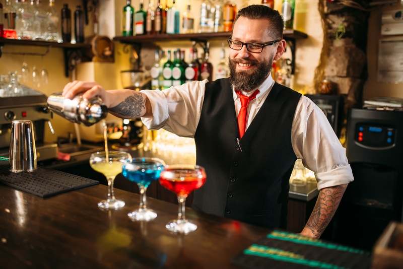 Teach the Art of Mixology-Bartending School for Sale in MA and NH