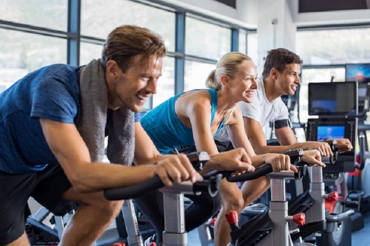 CycleBar-Premium Indoor Cycling  Franchise