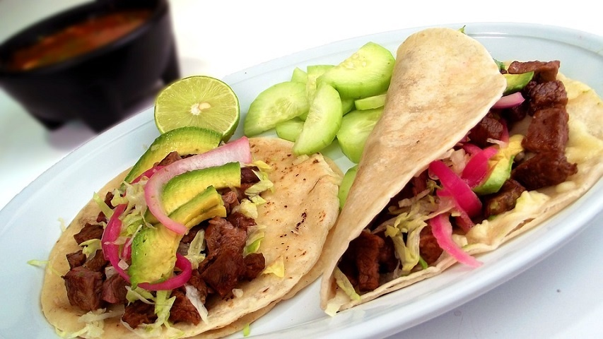 REDUCED! Turnkey Mexican Restaurant - Near Downtown Vegas