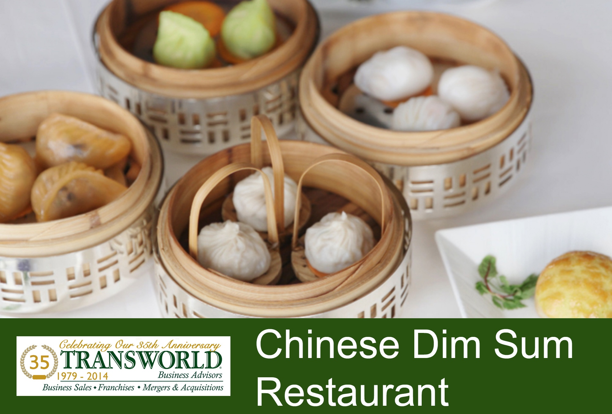 Chinese Dim Sum Buffet Rest. in South Charlotte
