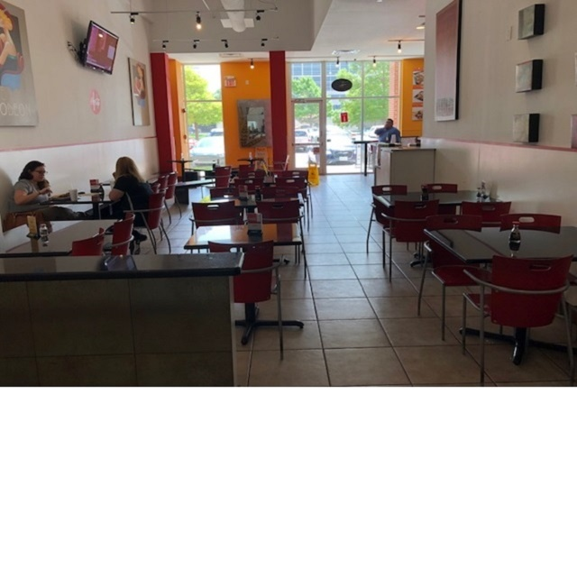 Asset Sale - Fully Equipped Restaurant in Busy North Dallas!