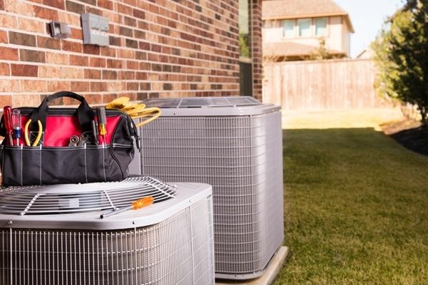 Growing & Profitable HVAC Business