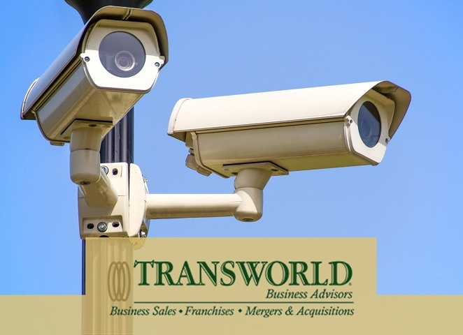 Security System Sales Service and Monitoring