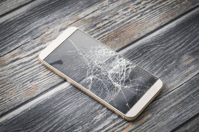 Cell Phone and Tablet Repair - Crack Your Screen Lately?