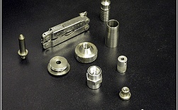 Metal Component Parts Automatic Machine Parts and Inspection