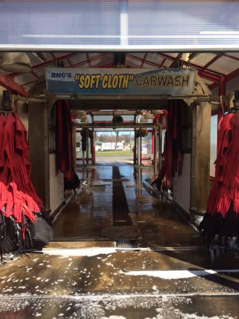 Northern MI Car Wash