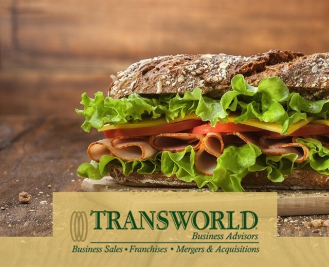 Established Sandwich Shop In High Traffic Area - Co Springs