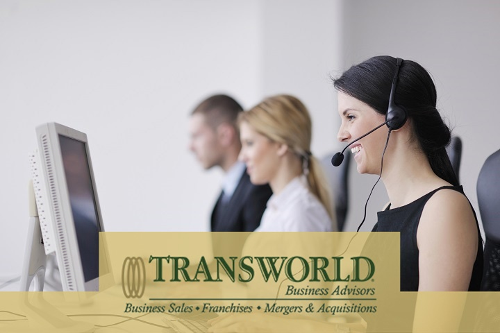 Texas-based Call Center