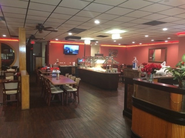 Asset Sale - Fully Equipped Restaurant with Bar in Plano