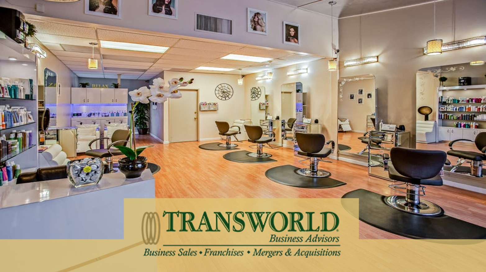 Accredited Beauty College Established 20 Years