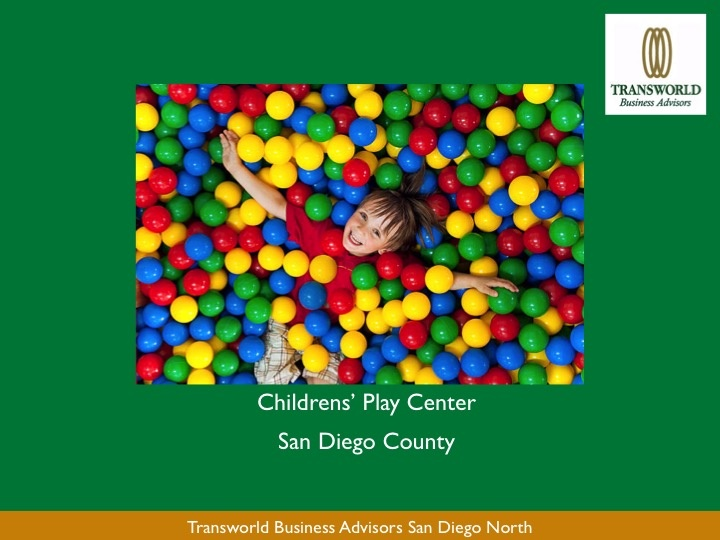 Childrens Play Center