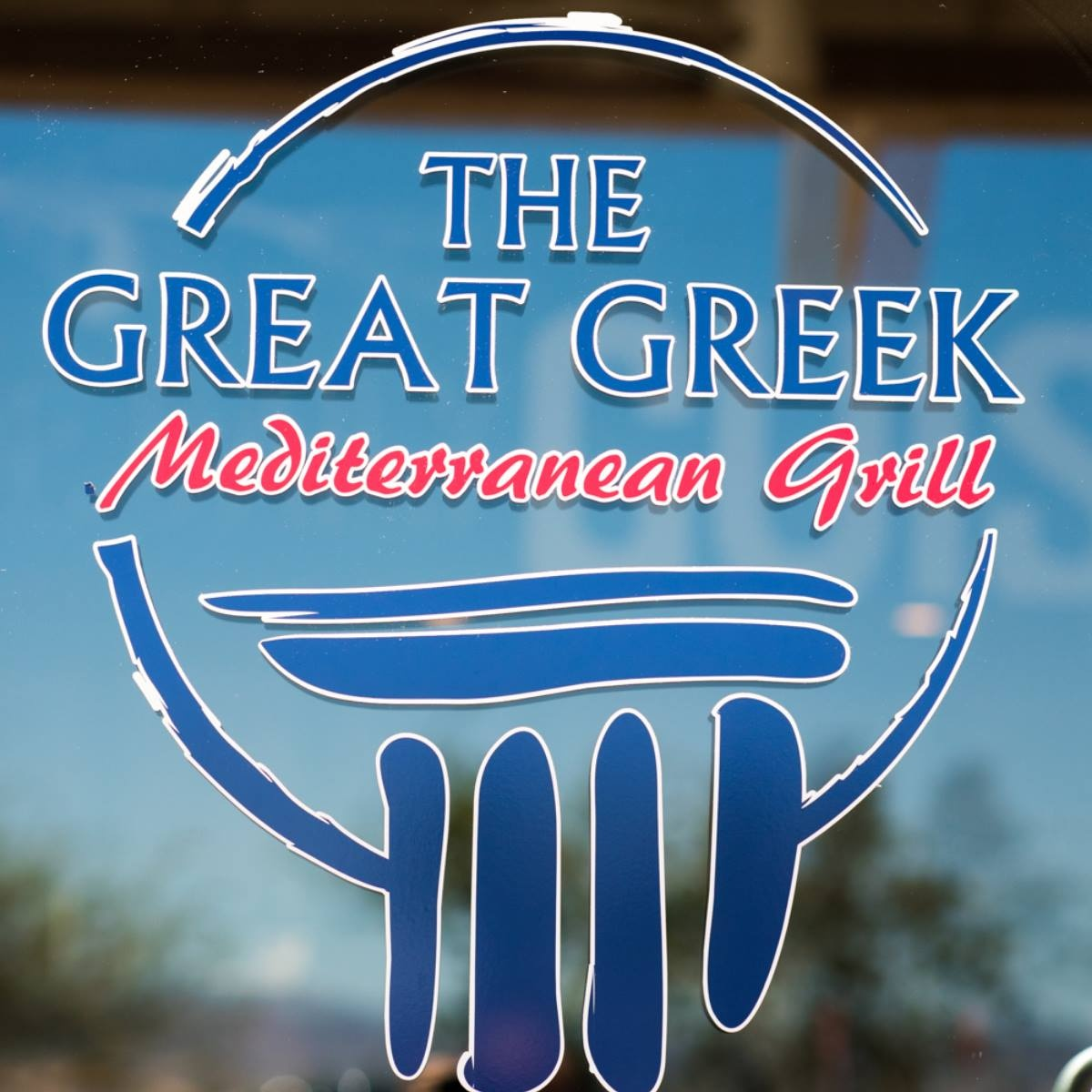 The Great Greek Mediterranean Grill! New Franchises in Texas!