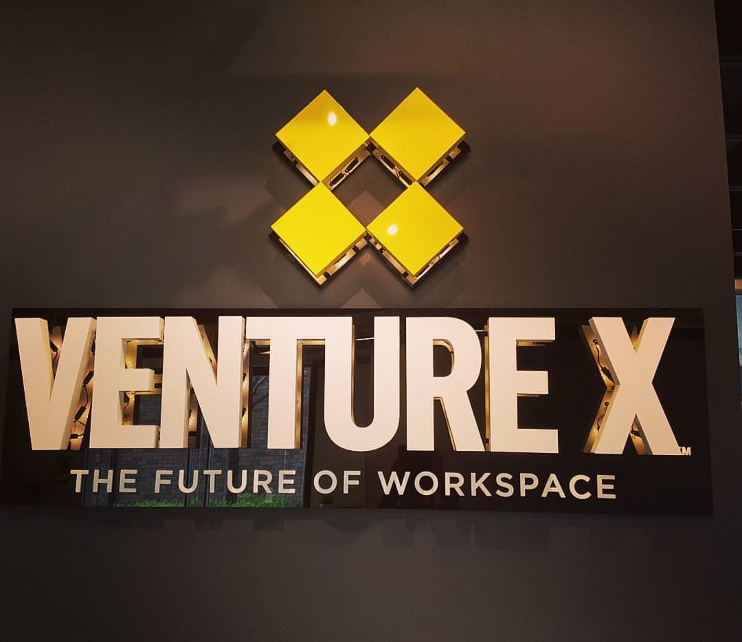 Venture X! New Top-Tier Virtual Office Franchises in Aggieland!