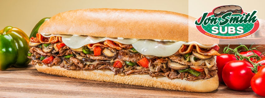 Jon Smith Subs! New Sub-Sandwich Franchise Expansions in Texas!