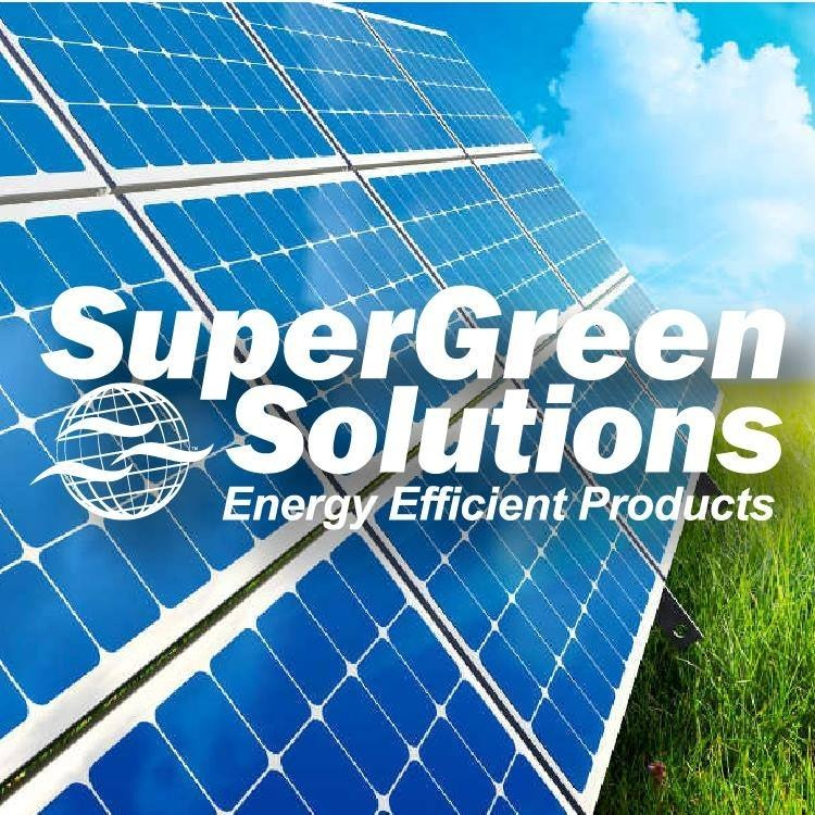 SuperGreen Solutions! New Franchise Expansions in Texas!