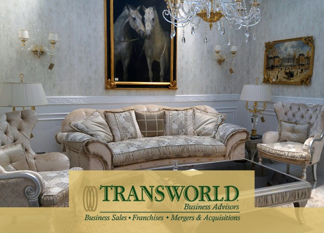 Luxury Imported Furniture