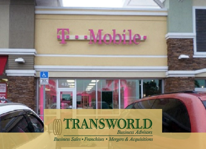 T-Mobile Cell Phone Stores Two Locations