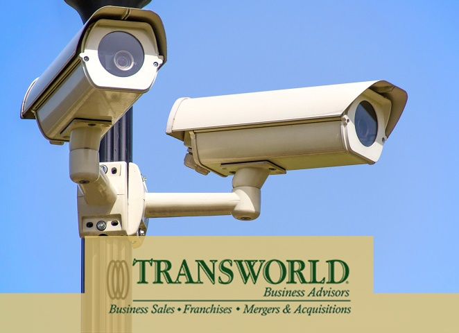 Palm Beach County Security Technology Business