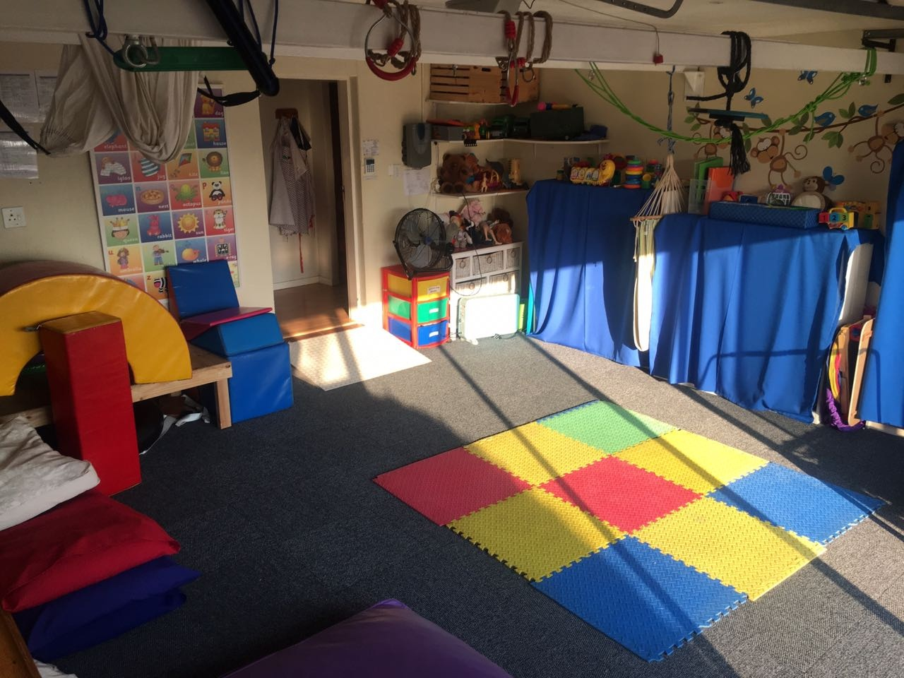 Private Therapy Centre for Children