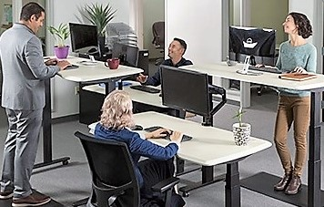 Opportunity is Knocking!! Ergonomic Office Furniture